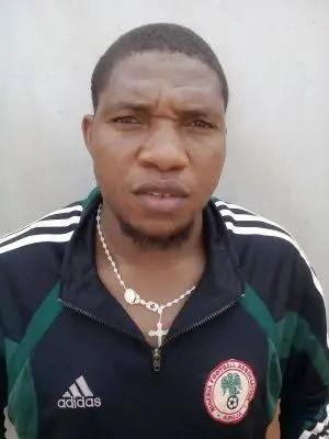Vanzekin Hails Enyeama, Negotiates IfeanyiUbah Move