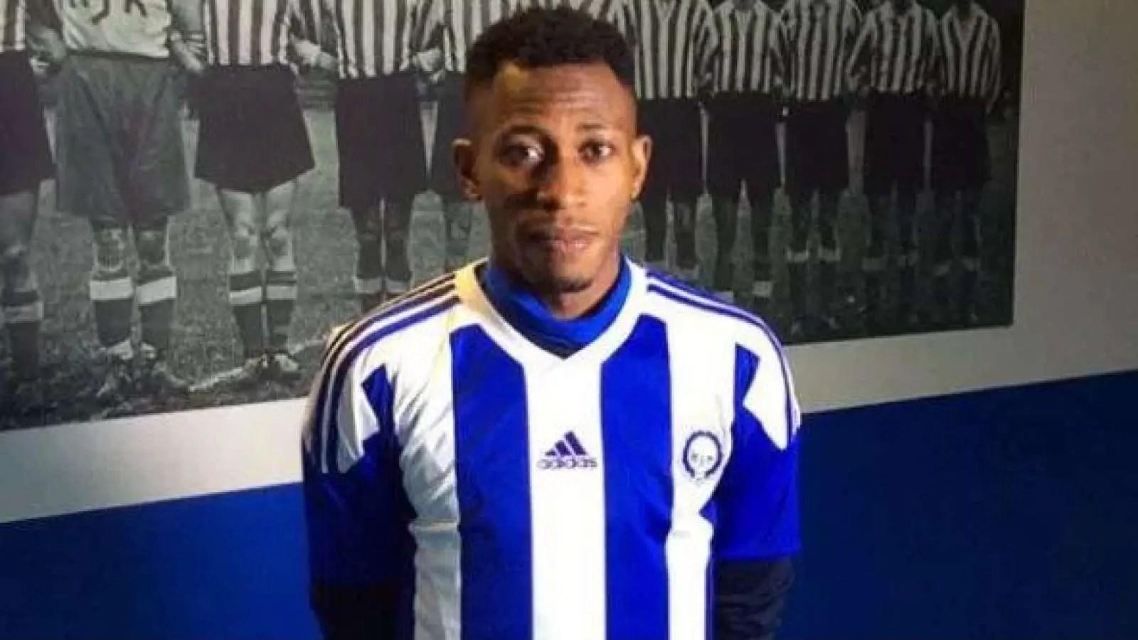 Oduamadi Rues Missed Goal, Eager To Shine ForHelsinki