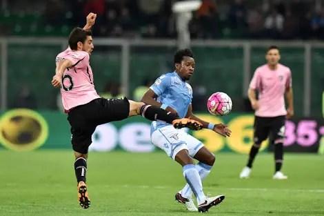Echiejile Sees Red, Onazi Starts, Awaziem Makes 7th Porto Appearance