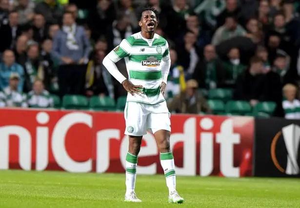 Blackburn Awaiting Approval For Efe Ambrose Loan Deal
