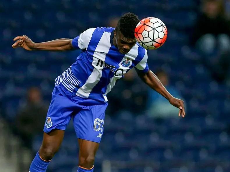Awaziem Starts As Porto Lose Portuguese Cup Final