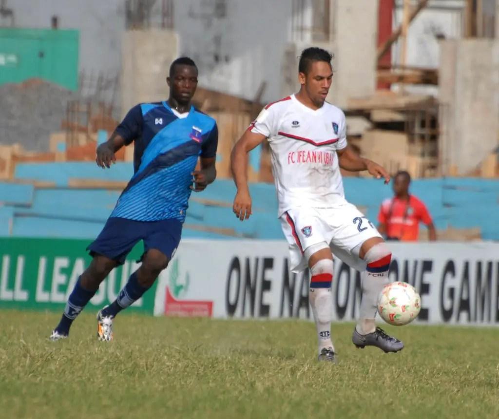 NPFL: Sunshine Outshine Rangers As MFM, Enyimba Draw