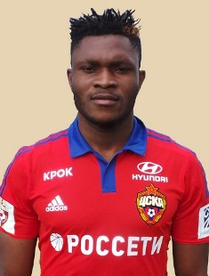 Aaron Opts Out Of Yaounde Match, Returns To China To Sort Out Career Issue