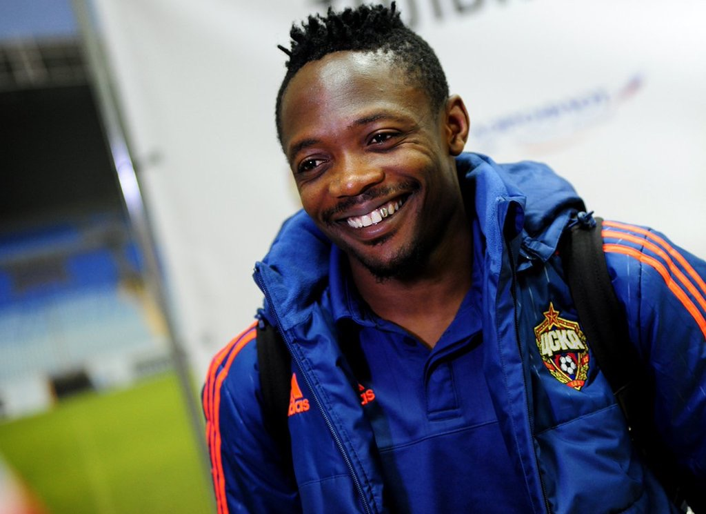 Rio Olympics Ambition Threatens Musa's Leicester Link