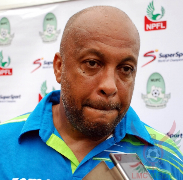 Aigbogun: Enyimba Will Beat Zamalek Despite Poor Form