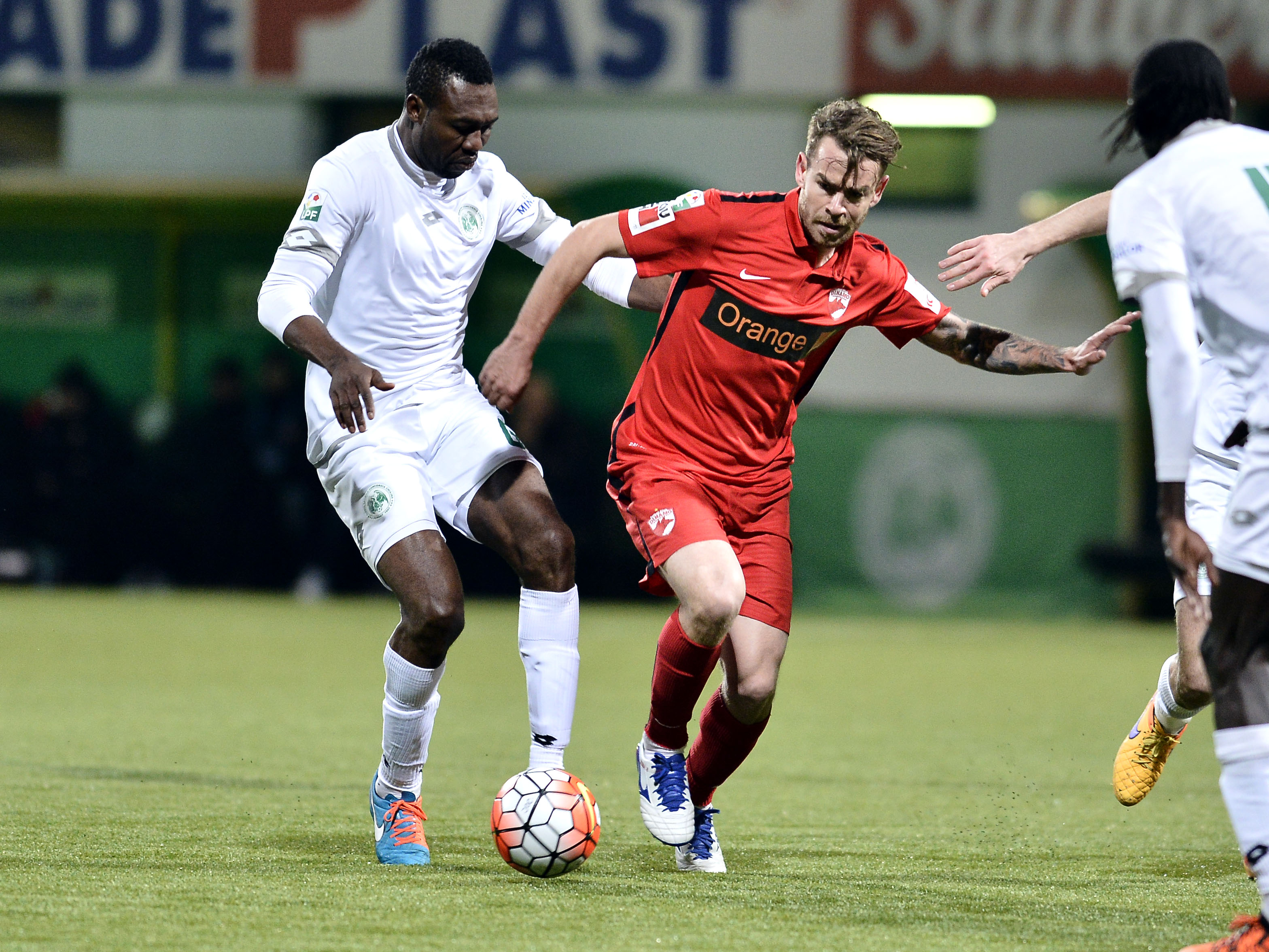 Nigerian Defender Odibe Joins Kazakhstan Club Akzhayik Uralsk