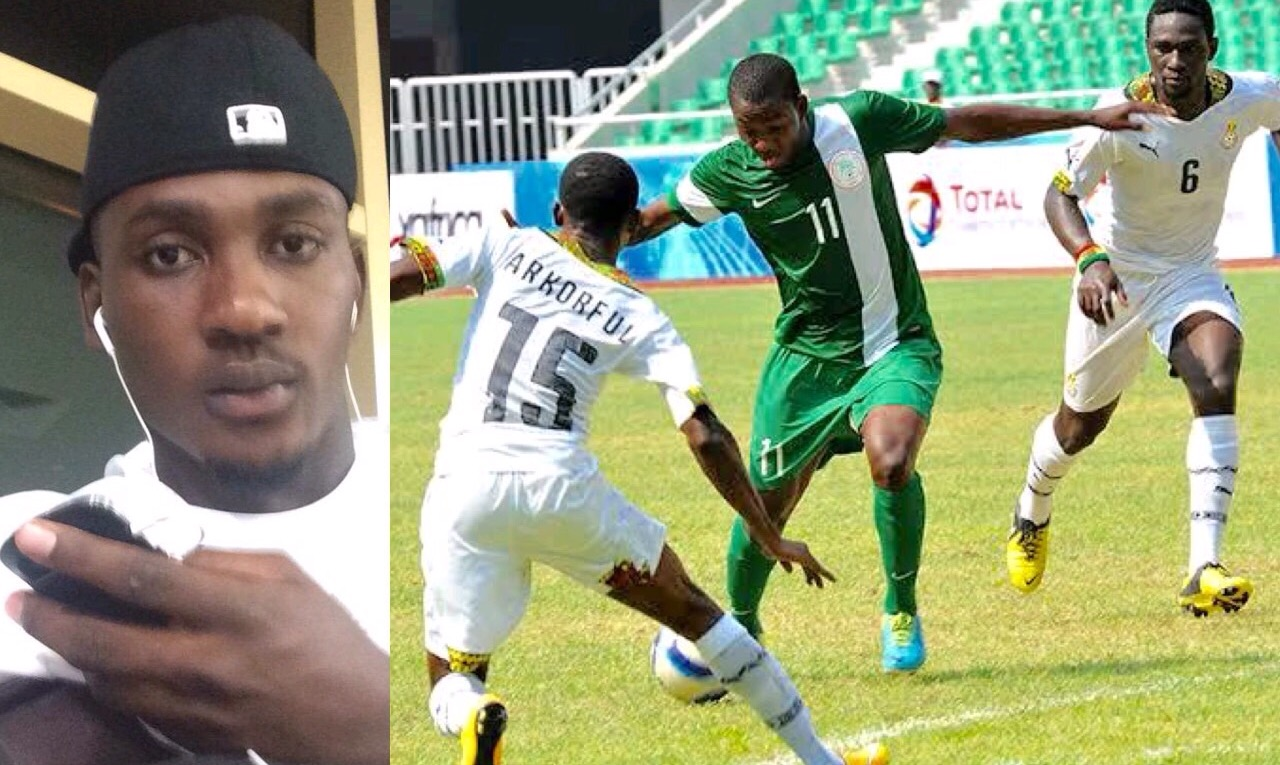 Ajayi: Olympics Group C Is Strong, But We'll Be Ready To Fight