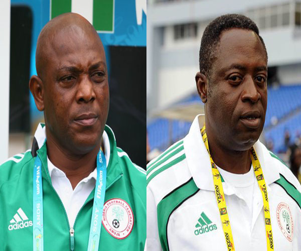 NFF Renew Vow To Immortalise Amodu, Keshi