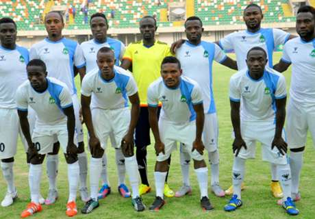 Nasarawa United ToUnveil New Squad Today