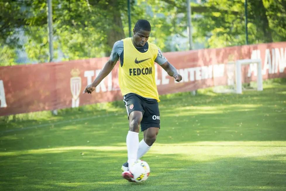 Echiejile, Oshaniwa In Pre-Season Action As Falcao Scores For Monaco