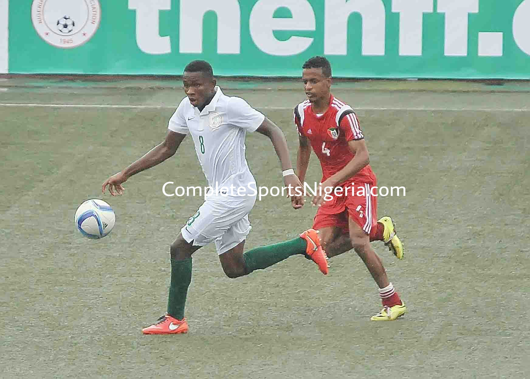 Echiejile Shocked, Disappointed By Flying Eagles' AFCON Ouster