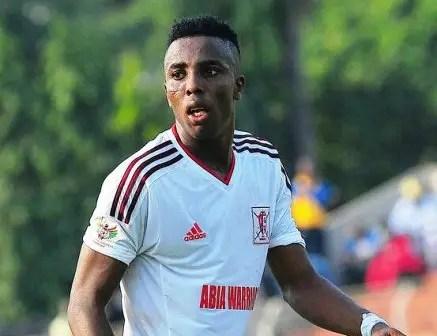 Chikatara: I Haven't Signed For Any European Club
