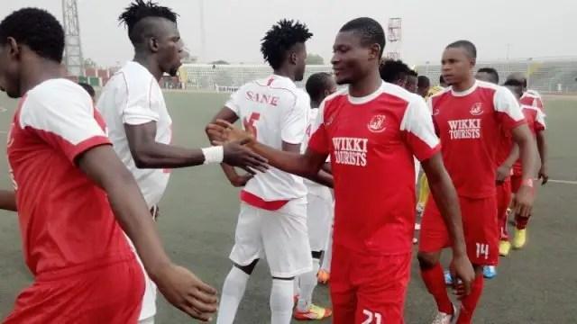 NPFL: Rangers Hold Wikki, Enyimba Win, MFM Burn Ikorodu United