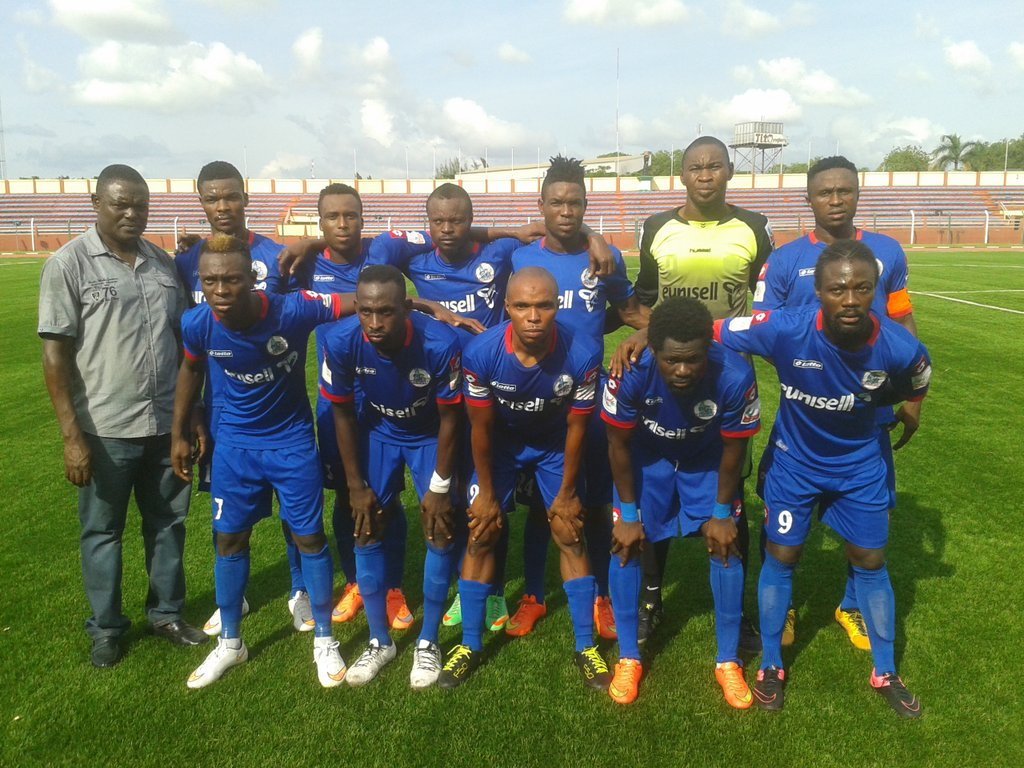 Wike Gives Rivers United N7m For 3SC Win, Promises More