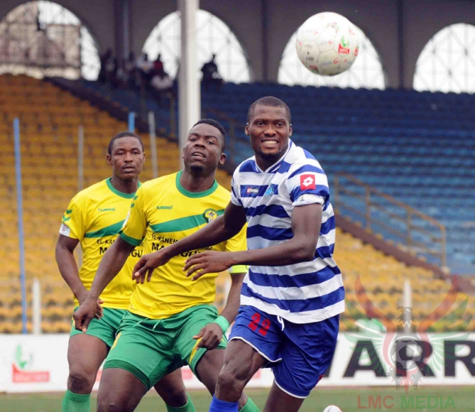 INFAMOUS STRUGGLERS! 6 Clubs Fighting For Survival In NPFL