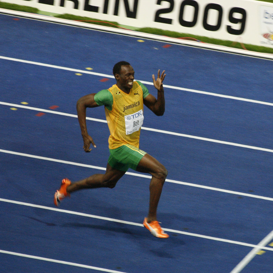 Bolt Named In Jamaica's Olympic Team Despite Injury