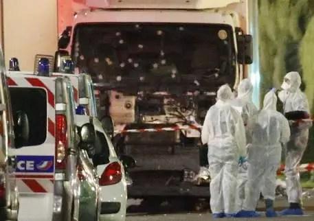 Echiejile Condemns Nice Terrorist Attacks
