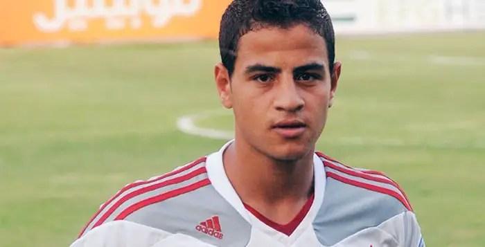 Zamalek Star Upbeat Ahead Of Enyimba Clash