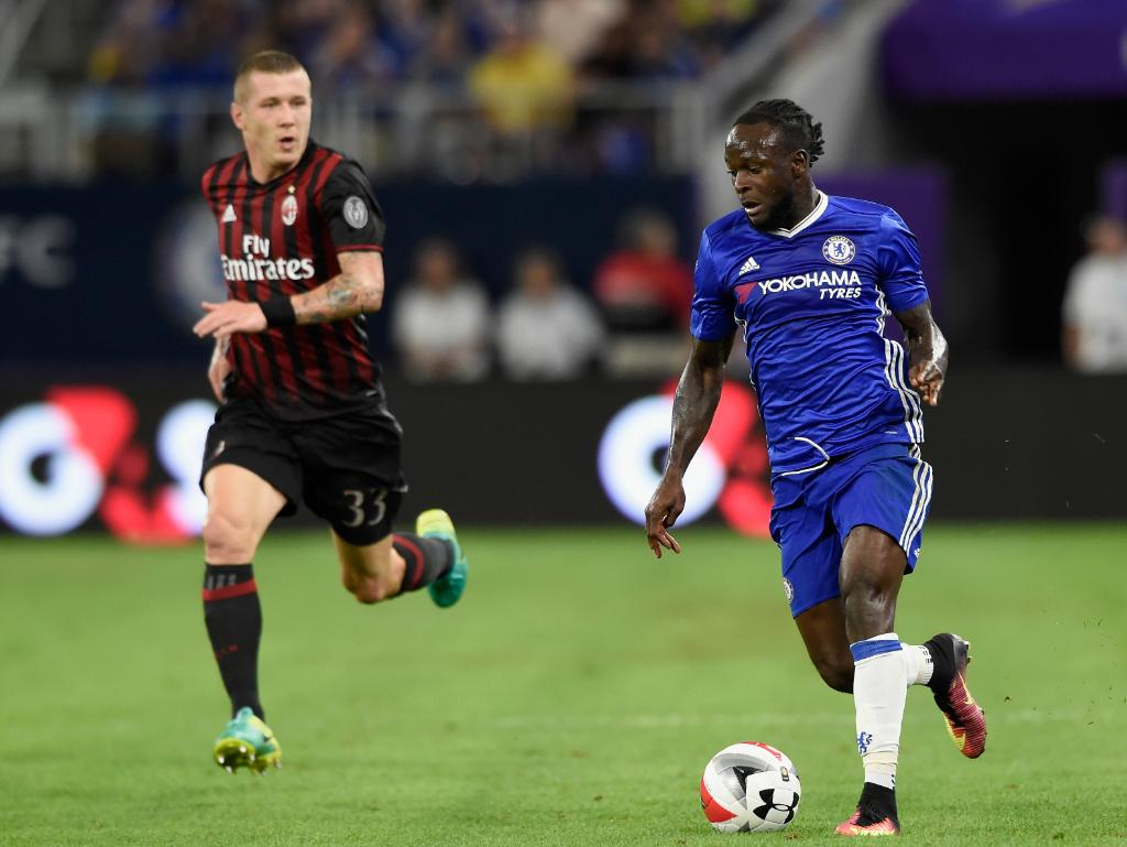 EFL Cup: Moses Set For First Chelsea Start, Ighalo Chases Goals