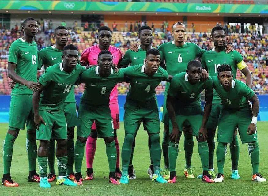 Okechukwu: Olympic Eagles Will Bounce Back Vs Denmark