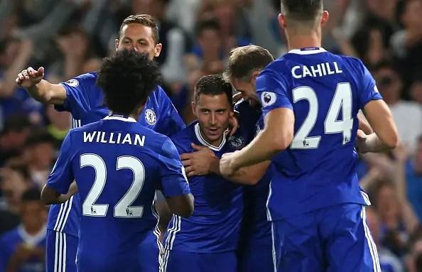 Mikel Praises Chelsea Stars For West Ham Win