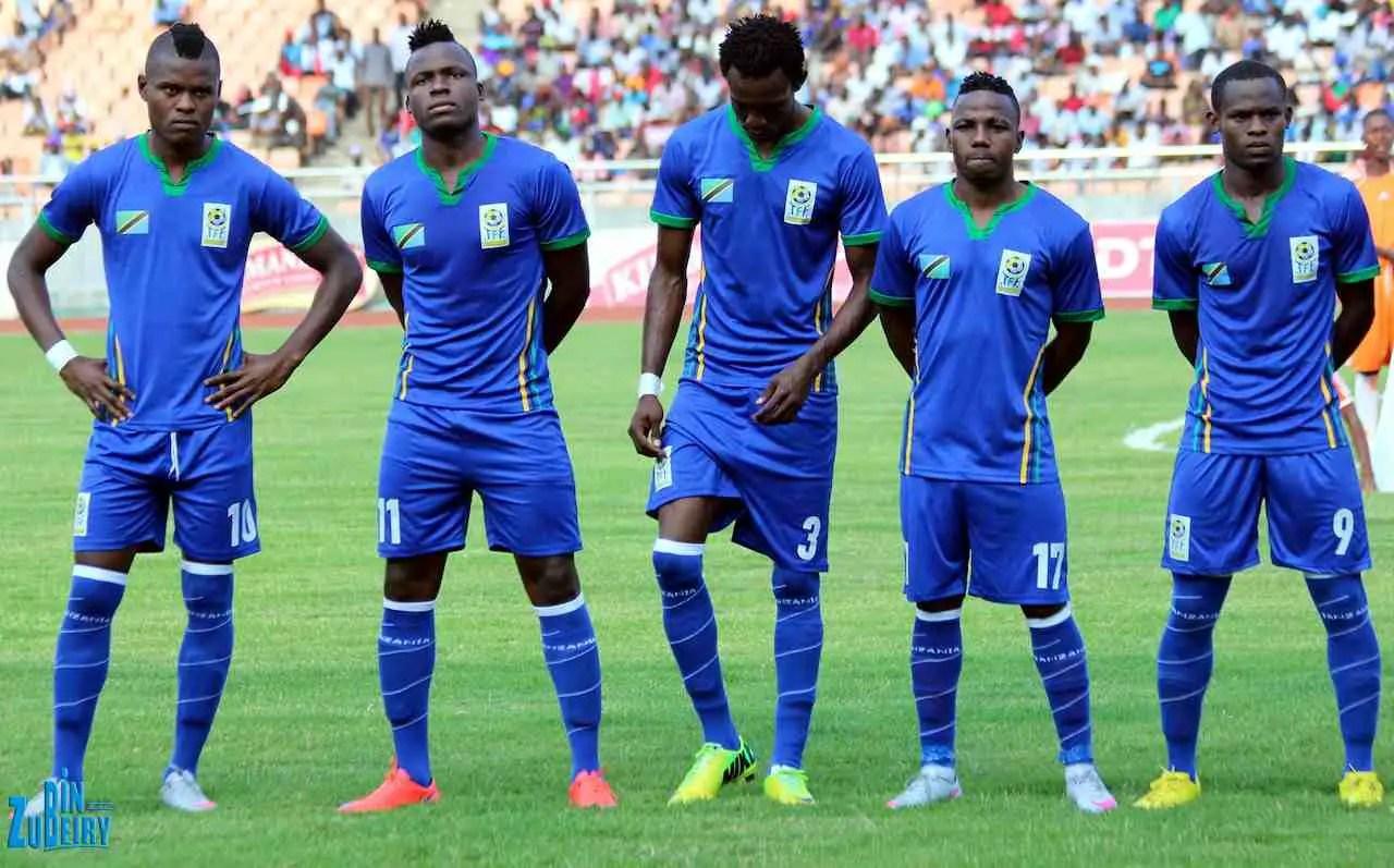 Tanzania Coach Boasts, Eyes Nigeria Shock As Team Depart Wednesday