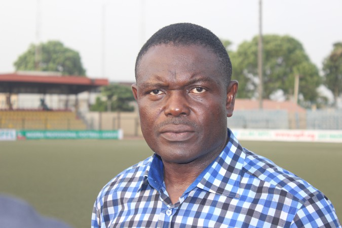 Eguma Backs Rivers United To Beat Warri Wolves