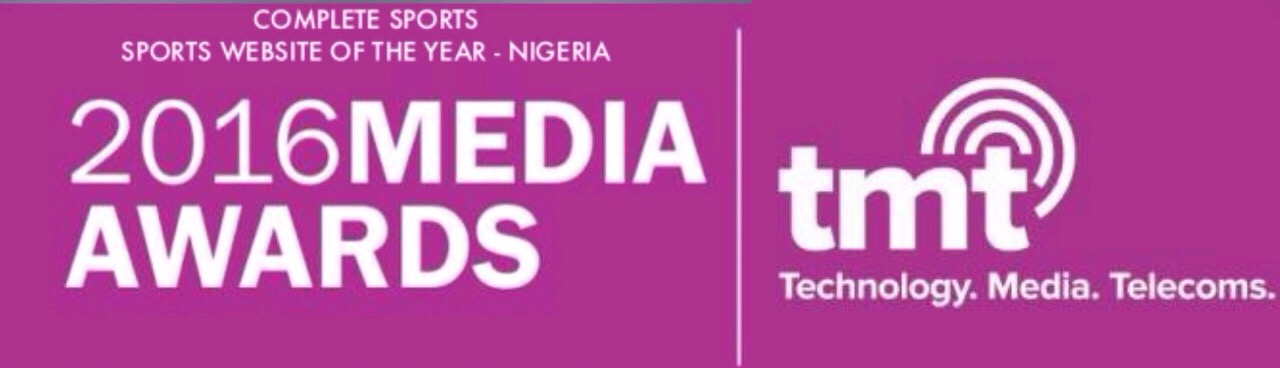 Complete Sports Is Sports Website Of The Year  – TMT Media Awards