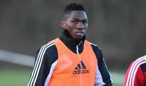 Besiktas Pay Chelsea €700k For Omeruo Loan