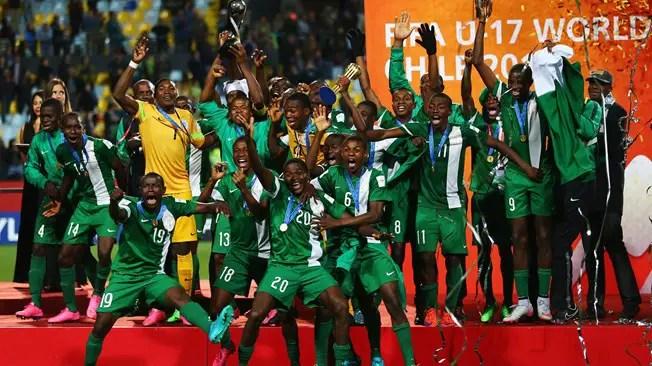 Rio 2016: Nigeria's Scorecard At FIFA Tournaments In South America