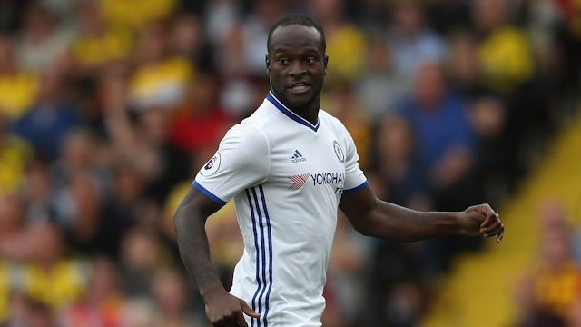Moses Targets Treble With Chelsea; Hails Mikel, Olympic Eagles
