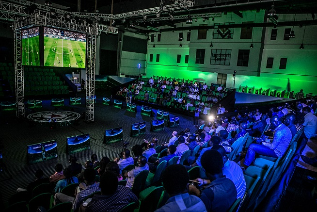 Heineken Launches UEFA Champions League 2016/2017; Unveils New TVC With Mourinho