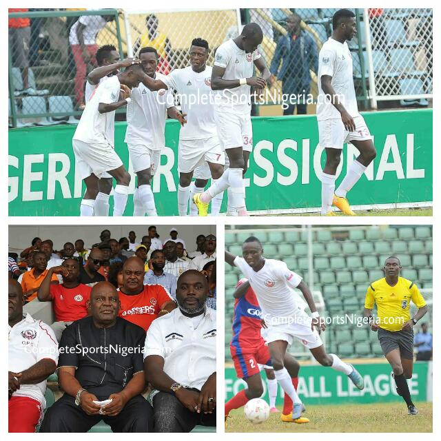 Chukwu: Rangers Have Brought Glory To Entire South Eastern Nigeria