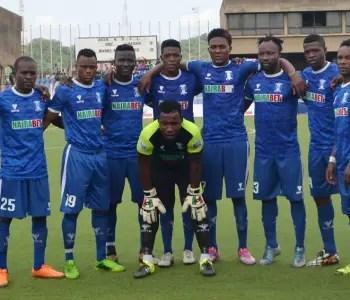 Taifa Stars Land In Uyo For Super Eagles Clash