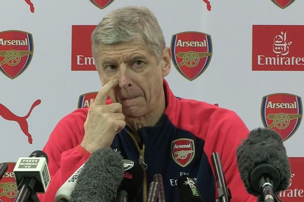 Wenger: I Don't Know My Successor, I Want World-Class Wilshere Back
