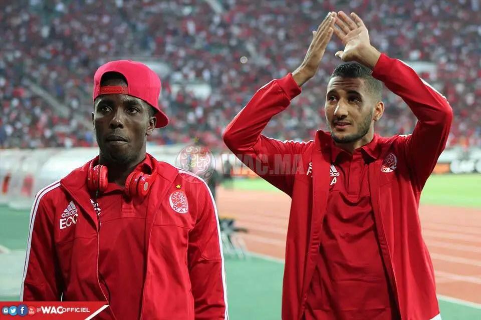 Chikatara: Wydad Have Nothing To Fear Against Zamalek