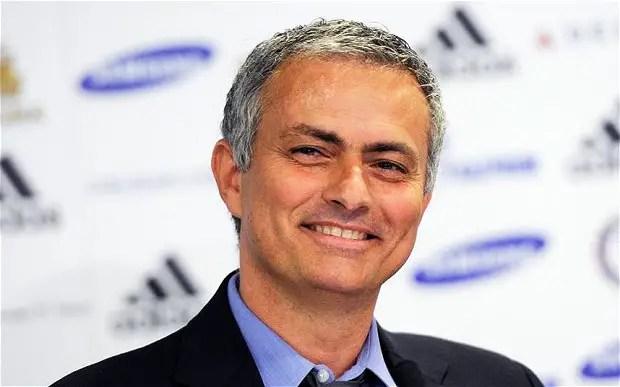 Jose Mourinho Set To Storm The UEFA Champions League Kick-Off Next Week
