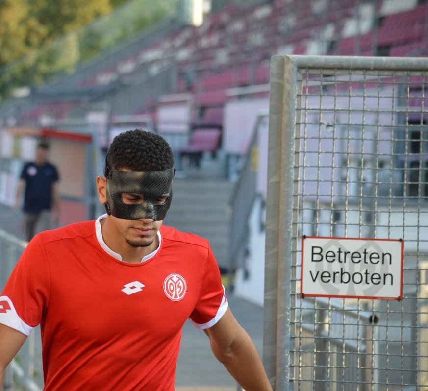 Balogun Vows To Recover Soon, Set To Miss Zambia Clash