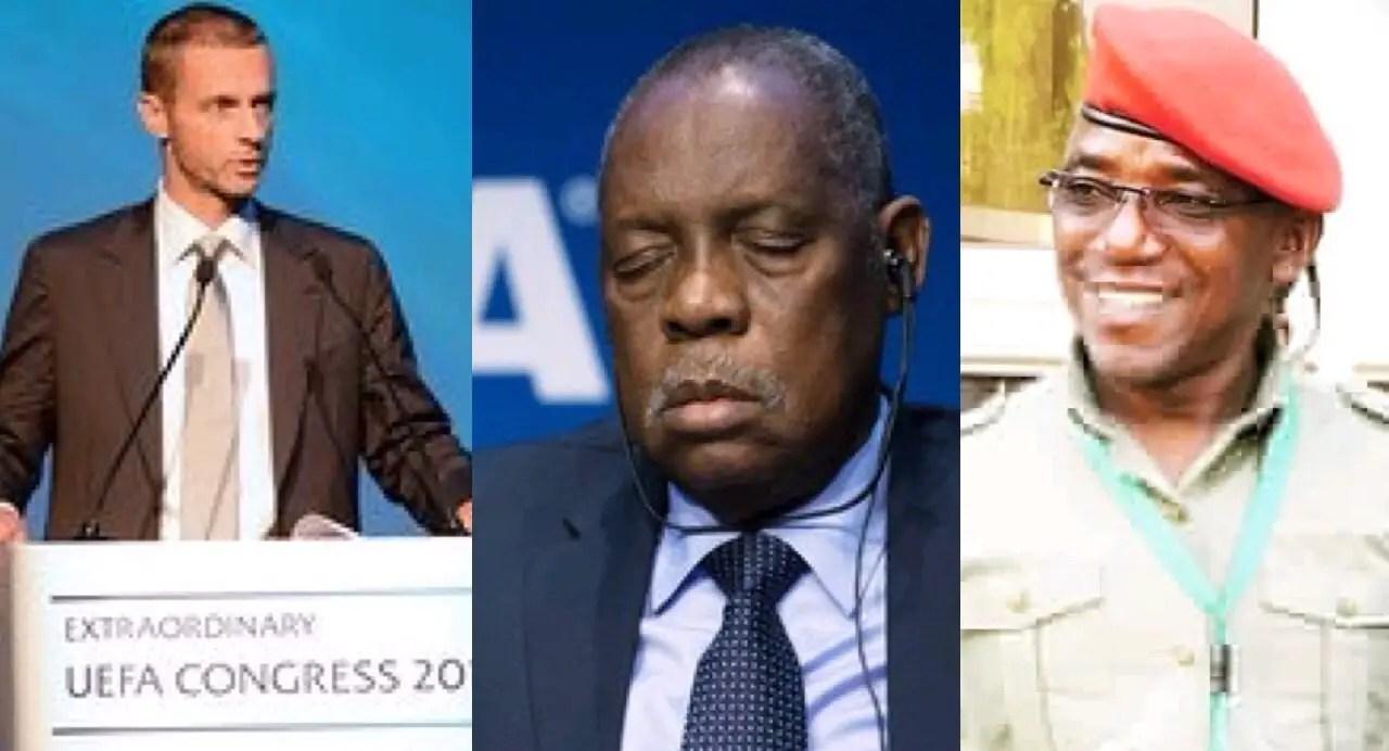 Odegbami: Random Thoughts On Sports