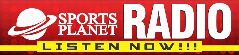 Don't Miss Out, Listen To Sports Planet Radio!