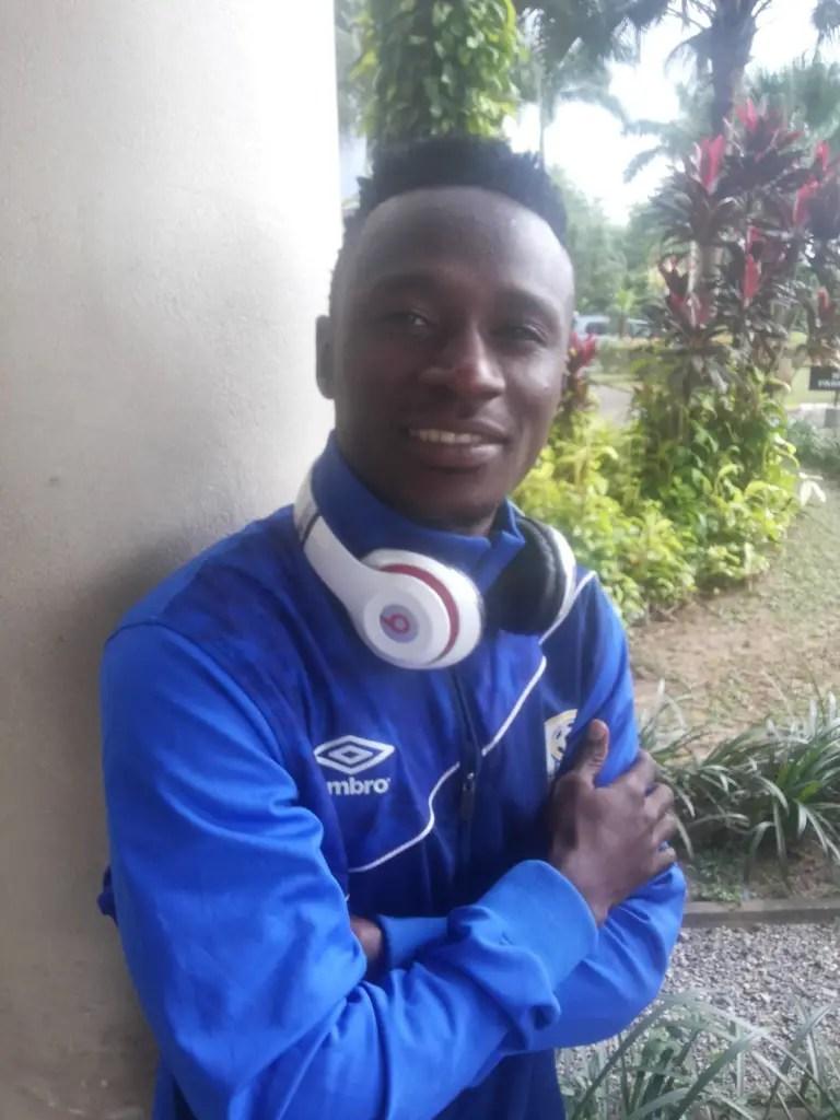 Tanzania Star: We're In Uyo To Shock Super Eagles