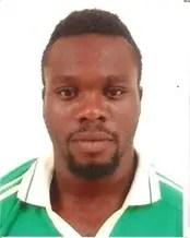 Kehinde Wins Nigeria's Second Rio Paralympics Gold