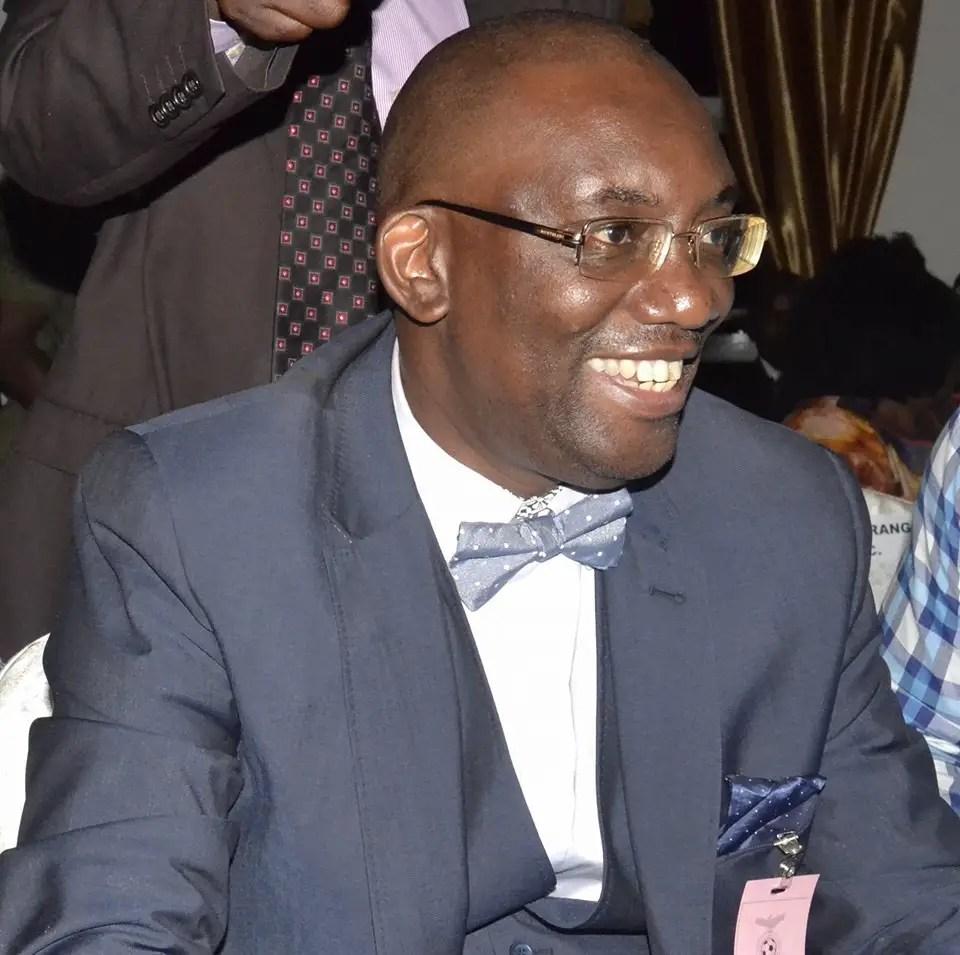 Zambia FA President Has No Fear Of Super Eagles