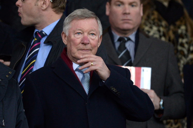Ferguson Impressed With Iwobi, Tips Arsenal For EPL Title