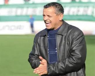 Belloumi: With Mahrez, Algeria Can Beat Eagles In Nigeria Again
