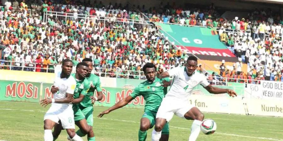 Adepoju: I Knew Super Eagles Would Beat Zambia