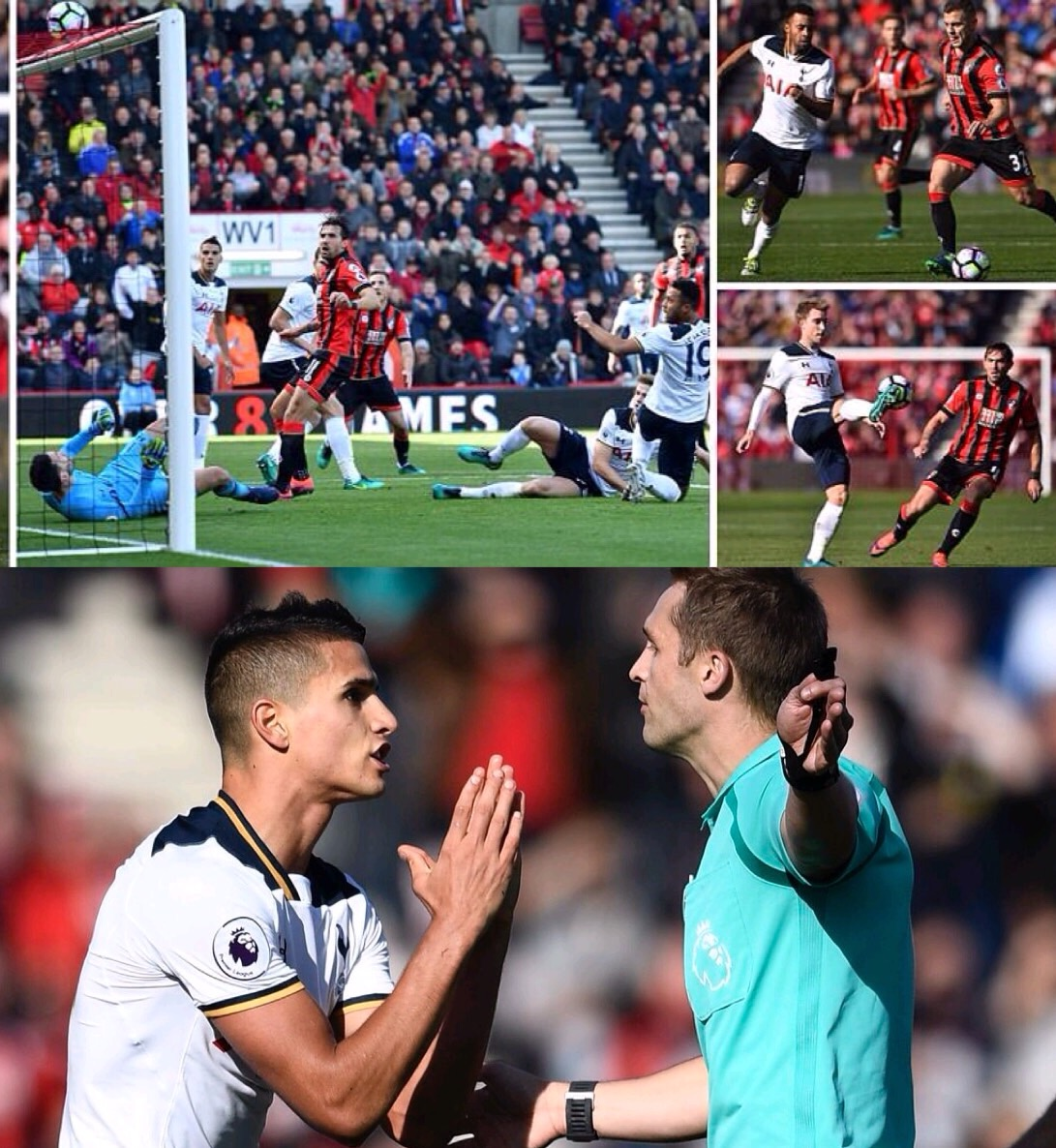 Stalemate! Bournemouth Frustrate Ambitious Spurs