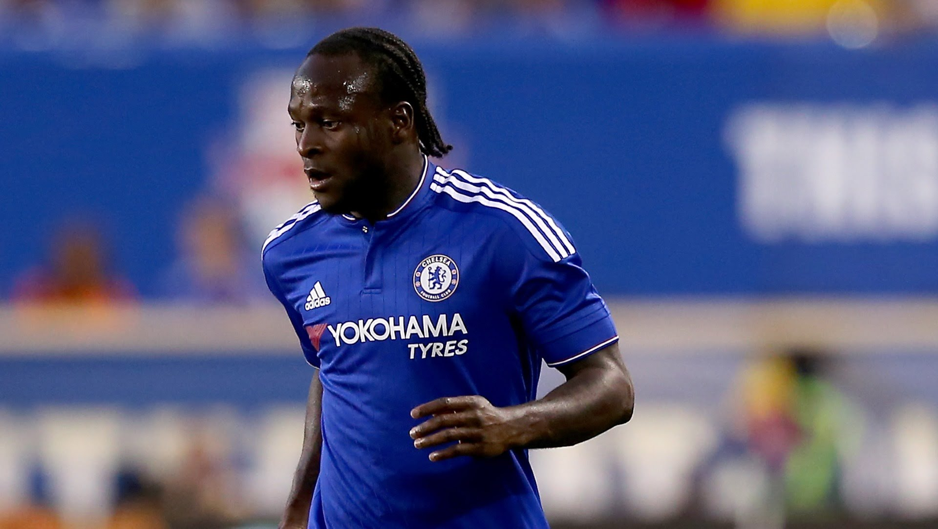 Moses: Conte Treats Me Better Than Mourinho Did At Chelsea