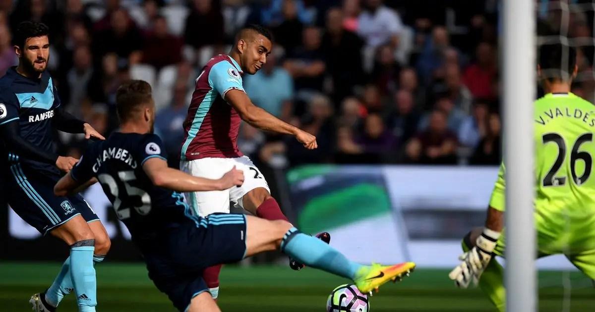West Ham Officials To Visit Nigeria; Meet Pinnick, Ubah