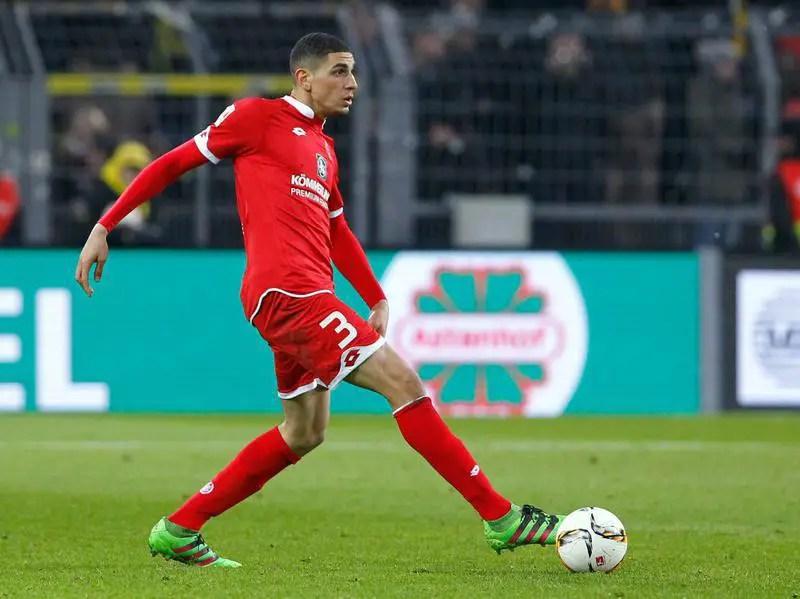 Balogun Set For Europa League Debut Vs Anderlecht